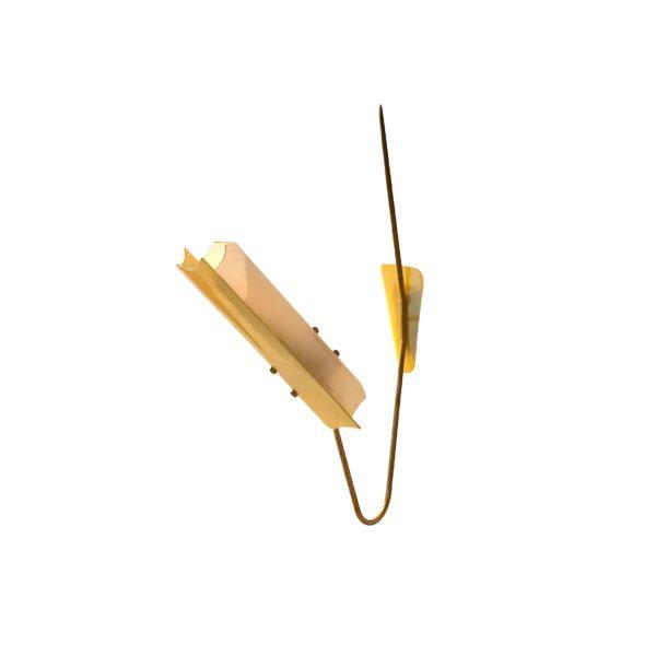 Applique Articulée en Plexiglas Style Rotaflex, 1950s