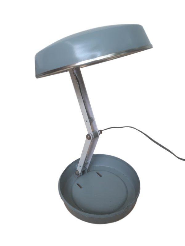 Lampe de Voyage Rétractable, 1960s
