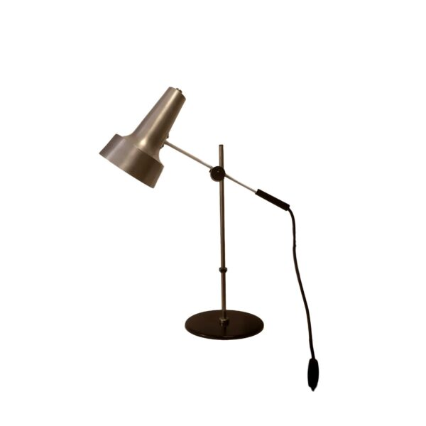 Anvia Lampe de Table Moderniste, 1950s