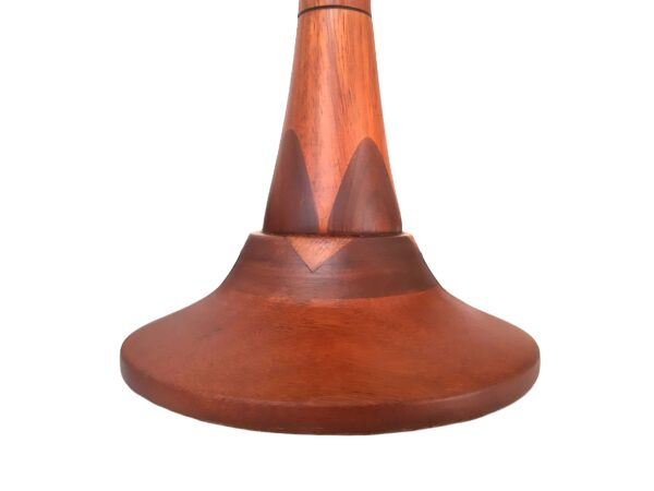 Design Scandinave Lampe de Table, 1960s