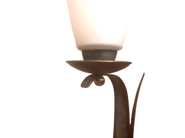 Lampe de Table Art Deco, 1940s