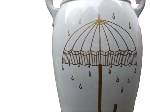 Porte Parapluie Scheurich Keramik, 1970s